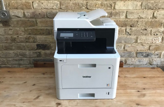 Brother MFC-L8690CDW review