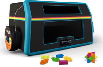 Polaroid ModelSmart 250S review