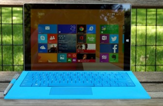 Fresh firmware update just made your Surface Pro 3 a whole lot better