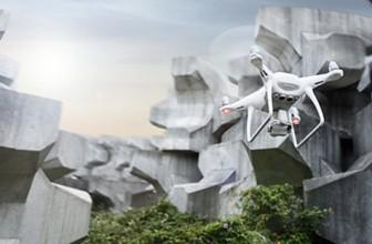DJI launches Phantom 4 Advanced drone
