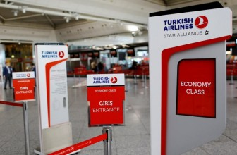Laptop Ban: Turkish Airlines CEO Says US to Lift Restrictions on July 5