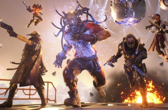 LawBreakers Getting New Maps, Features, Class, And More