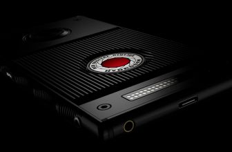 RED HYDROGEN smartphone delayed till at least summer
