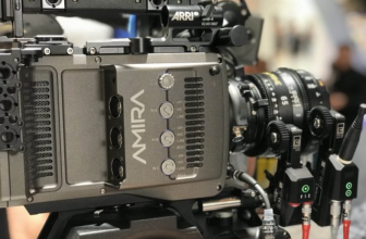 Arri announces cforce mini RF Lens motor
