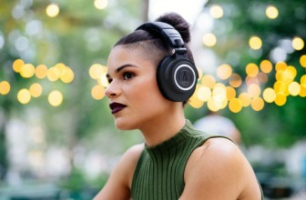 Audio-Technica releases ATH-M50xBT wireless studio-grade headphones