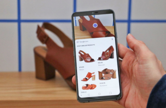 Google Lens may add translation and restaurant 'filters'