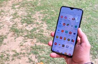 OnePlus 7 Pro might be worse than the OnePlus 7 in one way