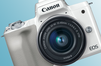 Canon EOS M50 Mark II: everything we know so far