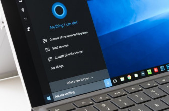 Microsoft is making big changes to Cortana – and home users will lose out