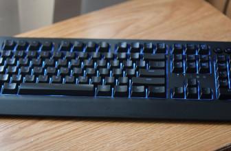 Razer Cynosa V2 Keyboard review