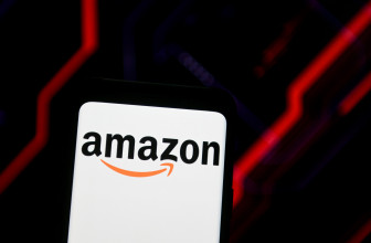 Amazon's data request portal for police is visible on the web