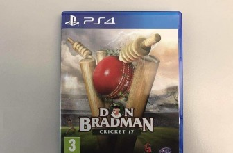 Don Bradman Cricket 17 Has an Early Release Date in India