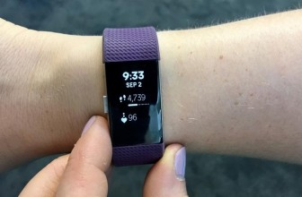 Fitbit Charge 2 review: price | models | multi-sports | new display | interchangeable wristbands