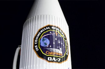 Orbital ATK Set to Launch Cargo to Space Station on Tuesday