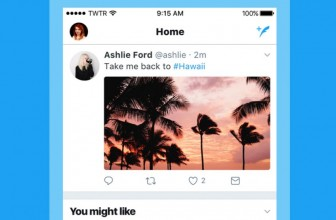 Twitter updates its look — here's what's new