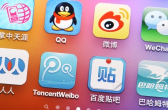 China's Weibo is purging violent and gay-themed content