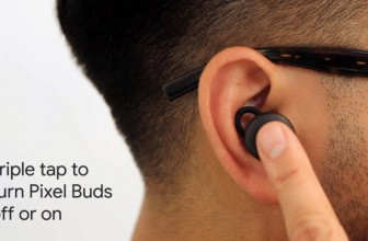 The Google Pixel Buds update you were waiting for has arrived
