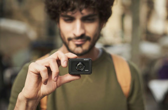 Sony's RX0 II boasts a flip screen and Eye AF on the world's smallest 4K video cam