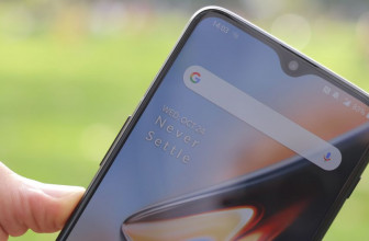 OnePlus 7 looks a lot like the OnePlus 6T in new leaked pictures
