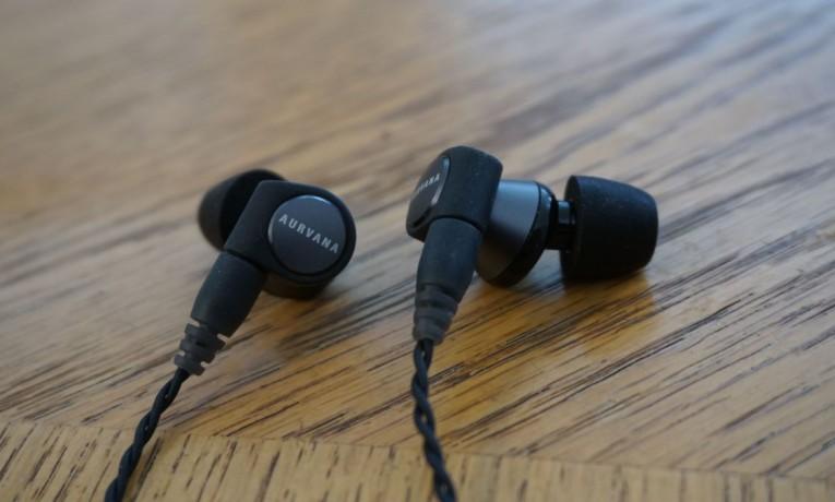 Creative Aurvana Trio In-Ear Headphones review