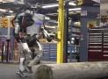 Boston Dynamics' Atlas Headless Humanoid Robot Has a New Trick: Parkour