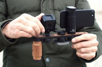 Shoulderpod smartphone rigs for the mobile journalist