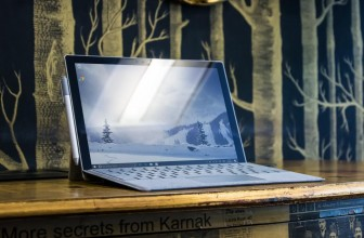 Microsoft Surface Pro review: Surface Pro 5 is laptop hybrid perfection