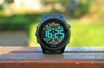 Hands on: Garmin Forerunner 935 review