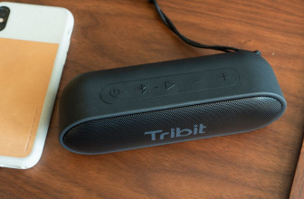 Tribit XSound Go review