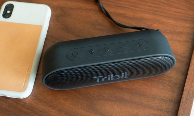 Tribit XSound Go review