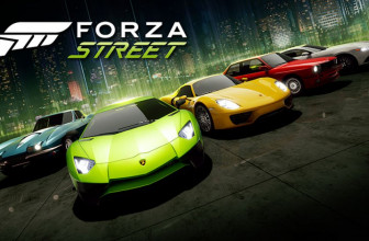 Free-to-play racer Forza Street out now on Windows 10, also coming to mobile