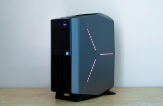 Alienware Aurora R8 review