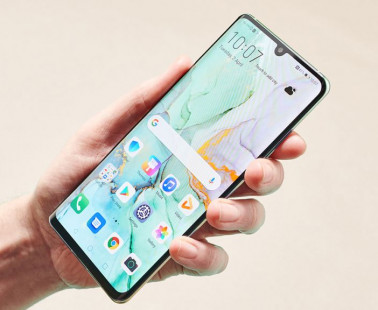Huawei P40 colors and design shown off in new unofficial renders