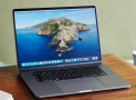 I used a MacBook Pro to play GeForce Now – the Butterfly keyboard is bad for gaming