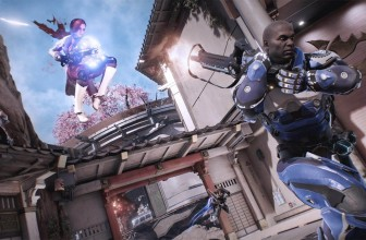 Lawbreakers coming to PS4, and it costs much less than you'd expect