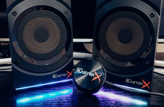 Creative Sound BlasterX Kratos S5 review