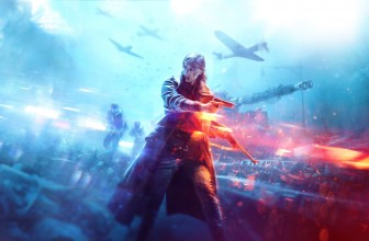 Battlefield V Closed Alpha Date to Be Revealed 'Later This Month': EA