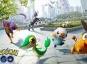 Pokémon's New York-inspired monsters join 'Pokémon Go' today