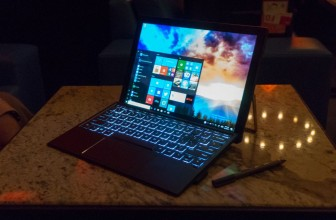 Hands on: HP Spectre x2 review