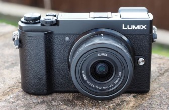 Hands on: Panasonic Lumix GX9 review