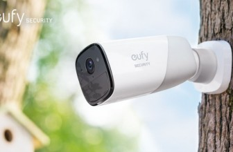 Anker's Eufy EverCam Wireless Smart Security Camera With One-Year Battery Life Up on Kickstarter