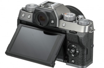 Fujifilm X-T200 leaked images show off its vlogging camera potential