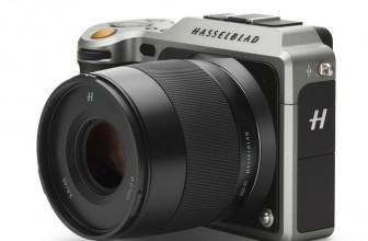 Hasselblad breaks new ground with mirrorless X1D