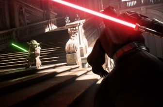 EA says it 'made mistakes' with Star Wars Battlefront 2