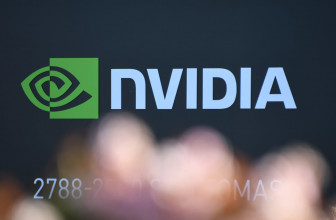 NVIDIA suffers as crypto crash and trade wars bite
