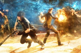Final Fantasy XV Release Date Delayed. Here's Why.