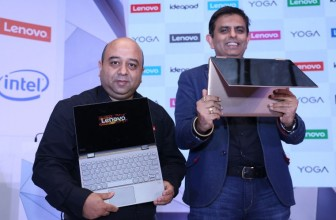 Lenovo India Says Gaming PCs, Convertibles Will Drive Near-Term Growth
