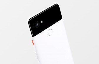 Surprise! Google hid a custom-built image processor inside the Pixel 2