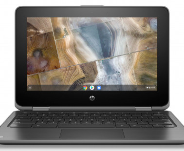 HP's latest school Chromebooks are built for exploring