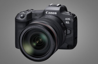 Canon EOS R5 will make its public debut at The Photography Show in March